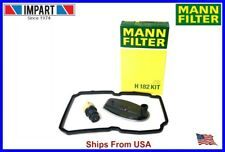 Mercedes Transmission Filter Kit with Pin Connector 722.6 Filter & Gasket MANN