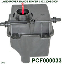 LAND ROVER RANGE ROVER L322 2003-2005 BMW ENGINE EXPANSION TANK PCF000033
