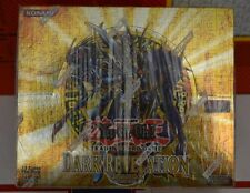 Yu-Gi-Oh Dark Revelation Volume 2 Booster Box English New Factory Sealed!