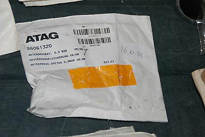 ATAG S6061320 WASSERDRUCKWÄCHTER 0,8 BAR VR HR WATERDRUKBEVEILIGING NEU