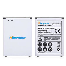 3500mAh Extended Replacement Battery for LG V10 BL-45B1F