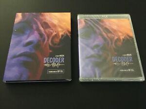 Decodificador-Blu-ray-dvd-Combo-1984-vinagre-sindrome-region-libre-Con-Slipcover