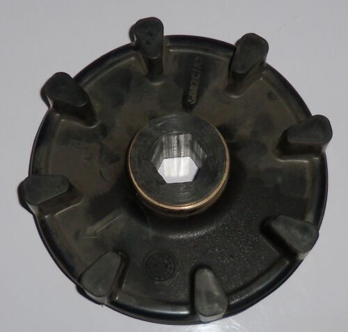POLARIS PURE NOS OEM SNOWMOBILE 8 TOOTH OUTER DRIVE SPROCK PPD 25MM SO82C//A1 PPD