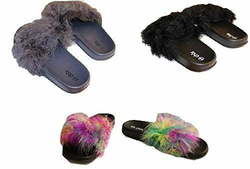 Ladies Womens Flip Flops Beach Summer Toe Post Surf Flat Sole Sandals New