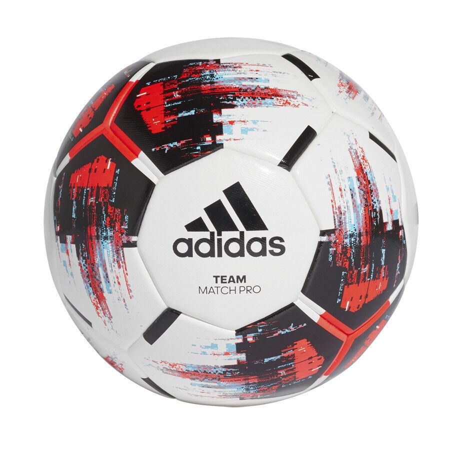 Pelota De Fútbol Adidas Equipo Partido pro OMB [CZ2235]
