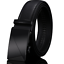 New-Luxury-Men-Genuine-Leather-Alloy-Automatic-Buckle-Waistband-Belt-Waist-Strap thumbnail 9