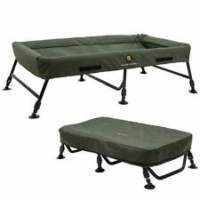 Avid Safeguard ANY LEVEL Carp Cradle  Unhooking Mat - AVLUG/16+ Free Post