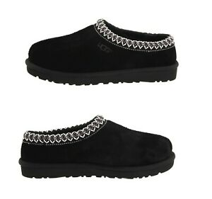 NEW-UGG-Mens-Tasman-Slipper-Shoes-Sandals-Clog-Black-Blue-Chestnut-Many