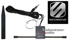 Hidden Amplified Antenna For Harley Davidson FLHT Fltr FLHX Touring Ultra Glide