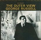 Outer View 0025218661621 by George Russell CD