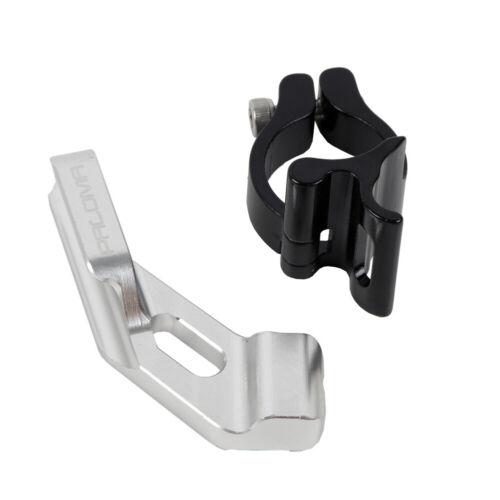 Seat changer Front Derailleur Conversion Seat Clamp ring Aluminum alloy Hot sale