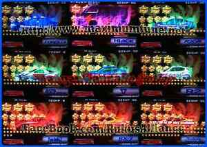 Details about Wangan Maximum Tune 3DX+ ~ 36,000+ Stars + 10,000+ Coins -  LvL63+ - *fixed name*