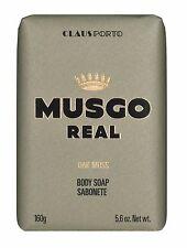 Musgo Real Oak Moss Men's Body Soap 160 g (MR199EXP002)