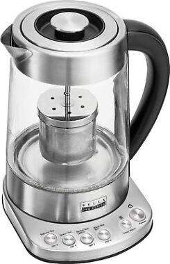 Bella Pro Series 1.7L Electric Tea Maker/Kettle