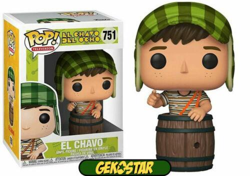 El Chavo-El Chavo Funko POP Vinile