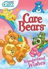 Care Bears Wonderland Wishes 0683904531254 DVD Region 1
