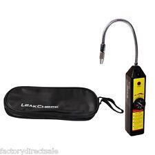 Refrigerant Halogen Detector Leak  R134a R410a R22a Bag Air Condition HVAC