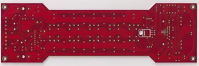 LME49810 high power amplifier w/spk protection bare PCB 1 piece !
