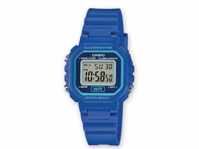 Reloj Casio Digital La-20wh-2aef