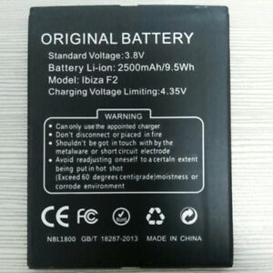 Ibiza-F2-2500mAh-3-8V-Li-ion-Battery-For-DOOGEE-Ibiza-F2-CellPhone-Warranty