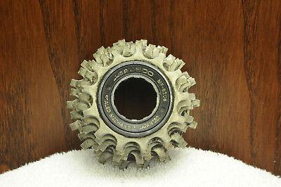 13-18t Japanese Freewheel Sporting Goods Cassettes, Freewheels & Cogs Shimano 600 Mf-6208 6 Speed