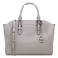Michael-Kors-Ciara-Large-Top-Zip-Satchel-Saffiano-Leather-Crossbody-Handbag thumbnail 62