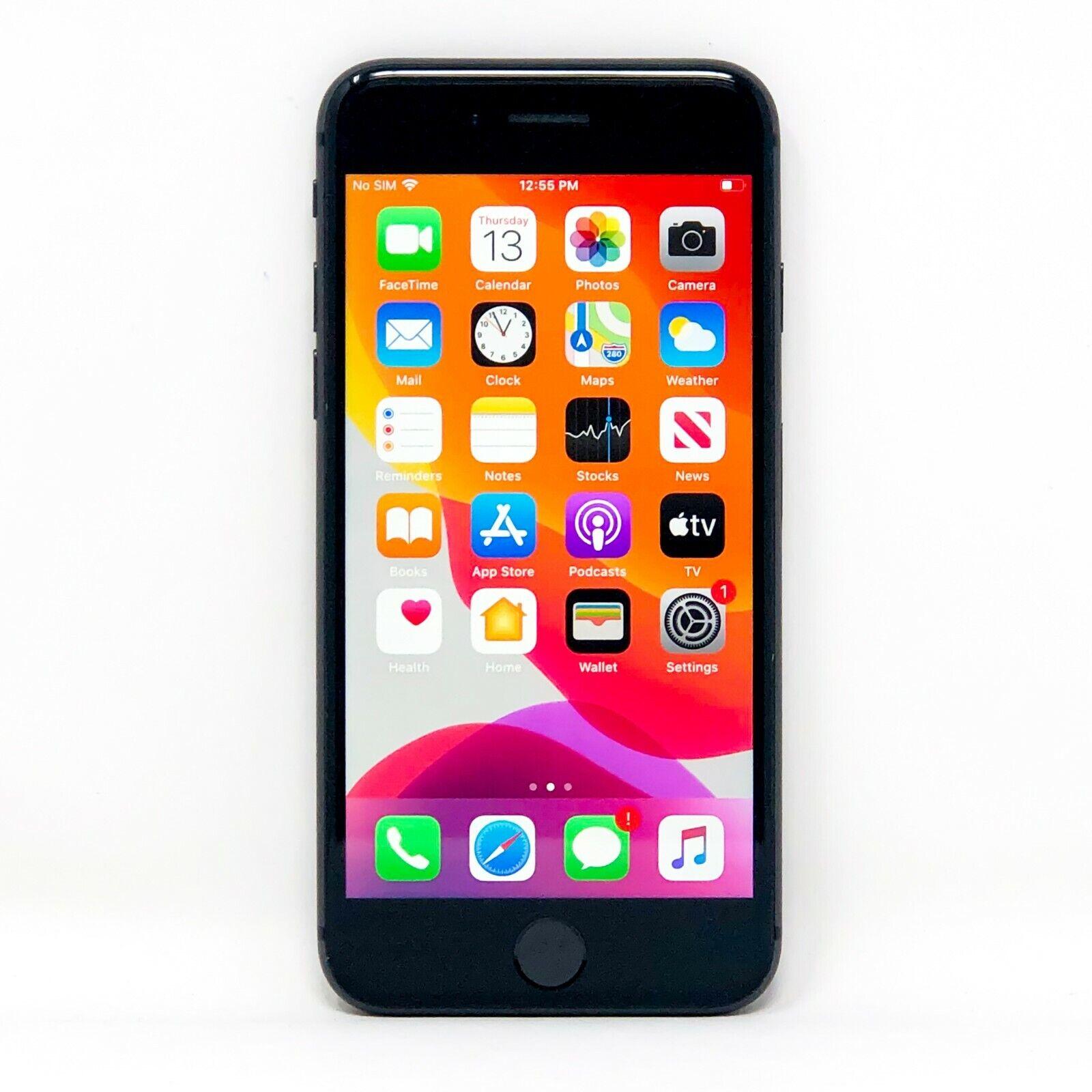 Apple iPhone 8 - 64GB - Space Gray - GSM Unlocked - Smartphone