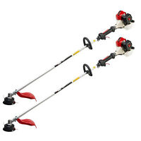 2 Redmax Trz230s Commercial Gas String Trimmers Weed Whacker Eater Repl Tr2350s on Sale