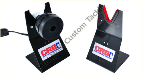 110V or 220V 9RPM or 18RPM FREE SHIPPING CRB Rod Drying System