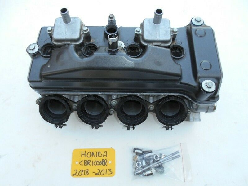 HONDA CBR1000RR CYLINDER HEAD ASSEMBLY 08-13