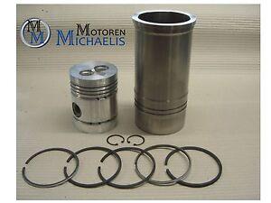 MWM-KD-412-Zylindersatz-Fendt-Favorit-1-Favorit-2-Fix-1-Wesseler-W14-W45