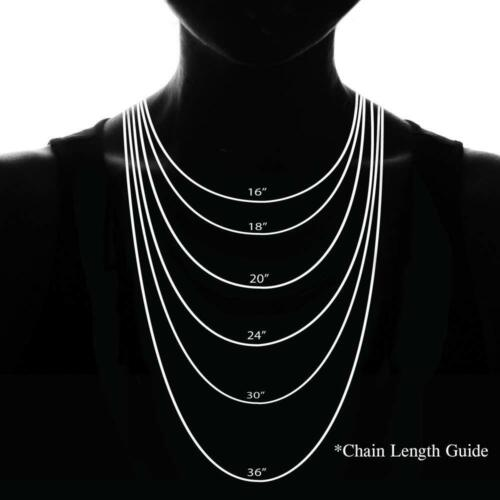 """Stainless Steel 316L 2mm 3mm 4mm Rope Chain Necklace Men Women 16/"""" to 30/"""""""