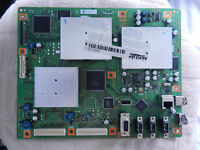 SONY A-1564-792-A FBU BOARD A1557719B (NOT WORKING FOR PARTS)
