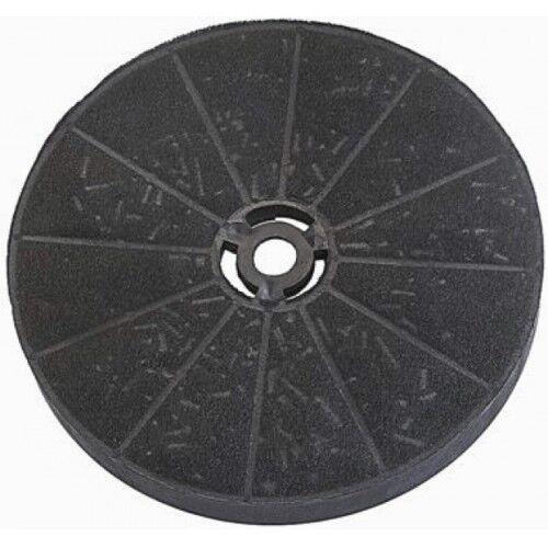 90-5 H Aktivkohlefilter für Dunstabzug Exquisit Kohlefilter für KH 60-5