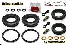 Suzuki GS 1000 L 1979 front brake caliper seal repair rebuild kit 79 LN
