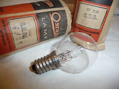 37 fx Projector bulb lamp 110V 30W BLC microscope OLYMPUS NEW....