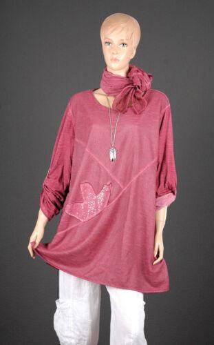40 l 25 blouse fabuleuse tunique longue 2 châle chemisier pièces chemise XL 42 PzOHU