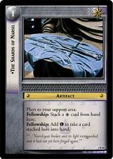 LoTR TCG Realms of the Elf Lords RotEL The Shards of Narsil 3R44