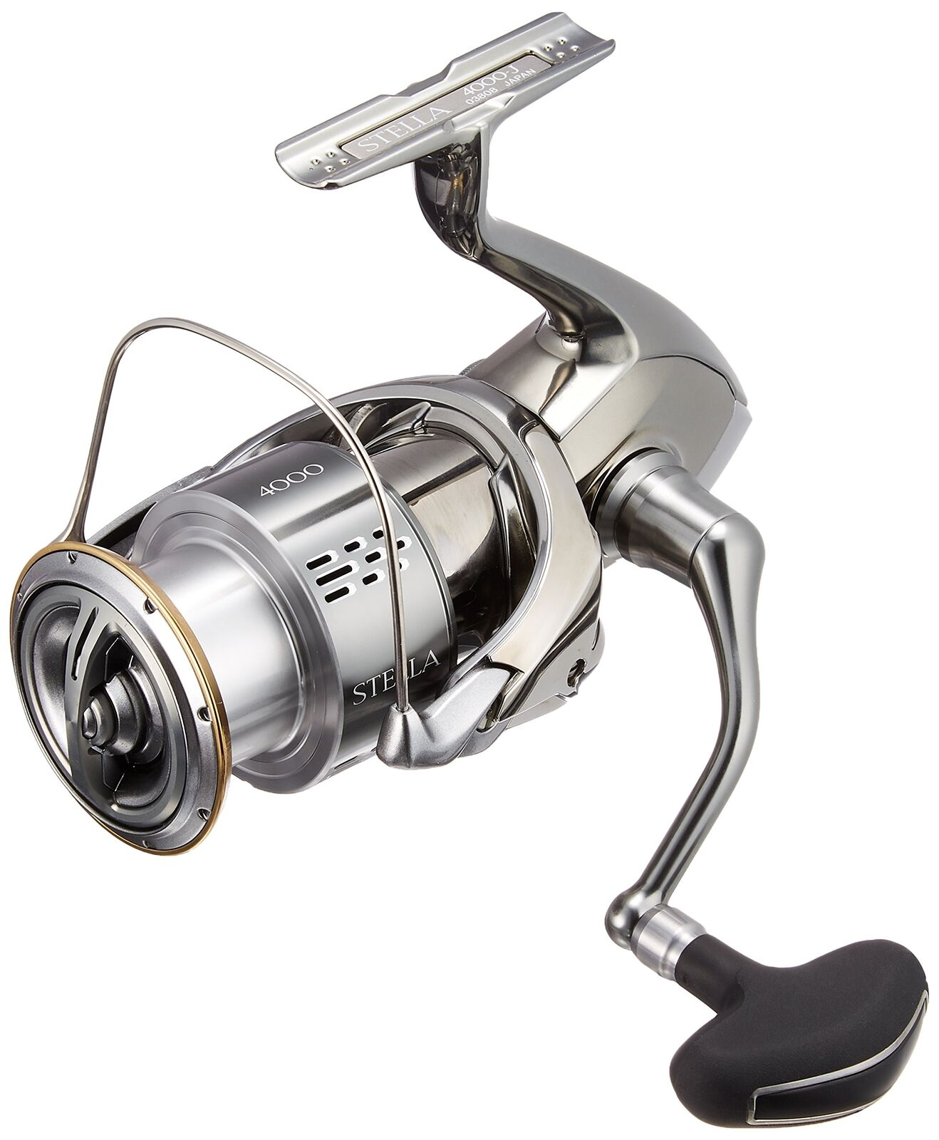 Shimano 18 Stella  4000 Spinning reel from Japan New   online shop