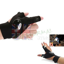 TORCIA GLOVE-GHOST HUNTING PARANORMAL EQUIPMENT
