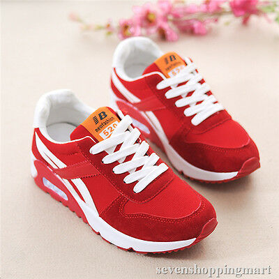 New Running trainers women sport shoes tennis fashion sneakers US size 5-7.5