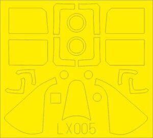 Eduard-Paint-Mask-LX005-1-24-Grumman-F6F-5-Hellcat-Airfix