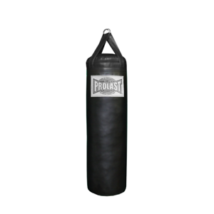 PROLAST BOXING 80 LB BOXING & MMA HEAVY PUNCHEN Tasche MADE IN USA