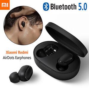 Xiaomi-Redmi-TWS-airdots-AURICOLARE-AURICOLARI-Cuffie-Bluetooth-5-0-STEREO-AURICOLARI