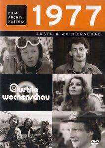 DAS JAHR 1977, Österreichische Wochenschauen (Niki Lauda, W. Ambros) NEU+OVP - Oberösterreich, Österreich - Widerrufsbelehrung Widerrufsrecht Sie haben das Recht, binnen vierzehn Tagen ohne Angabe von Gründen diesen Vertrag zu widerrufen. Die Widerrufsfrist beträgt vierzehn Tage ab dem Tag an dem Sie oder ein von Ihnen benannter - Oberösterreich, Österreich