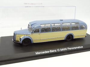 Schuco-1-43-Bus-Car-Autocar-Mercedes-O-6600-Panoramabus
