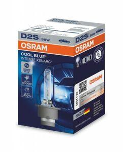 1x-box-OSRAM-d2s-66240cbi-Xenarc-cool-blue-intense-faros-Xenon-lampara-nuevo