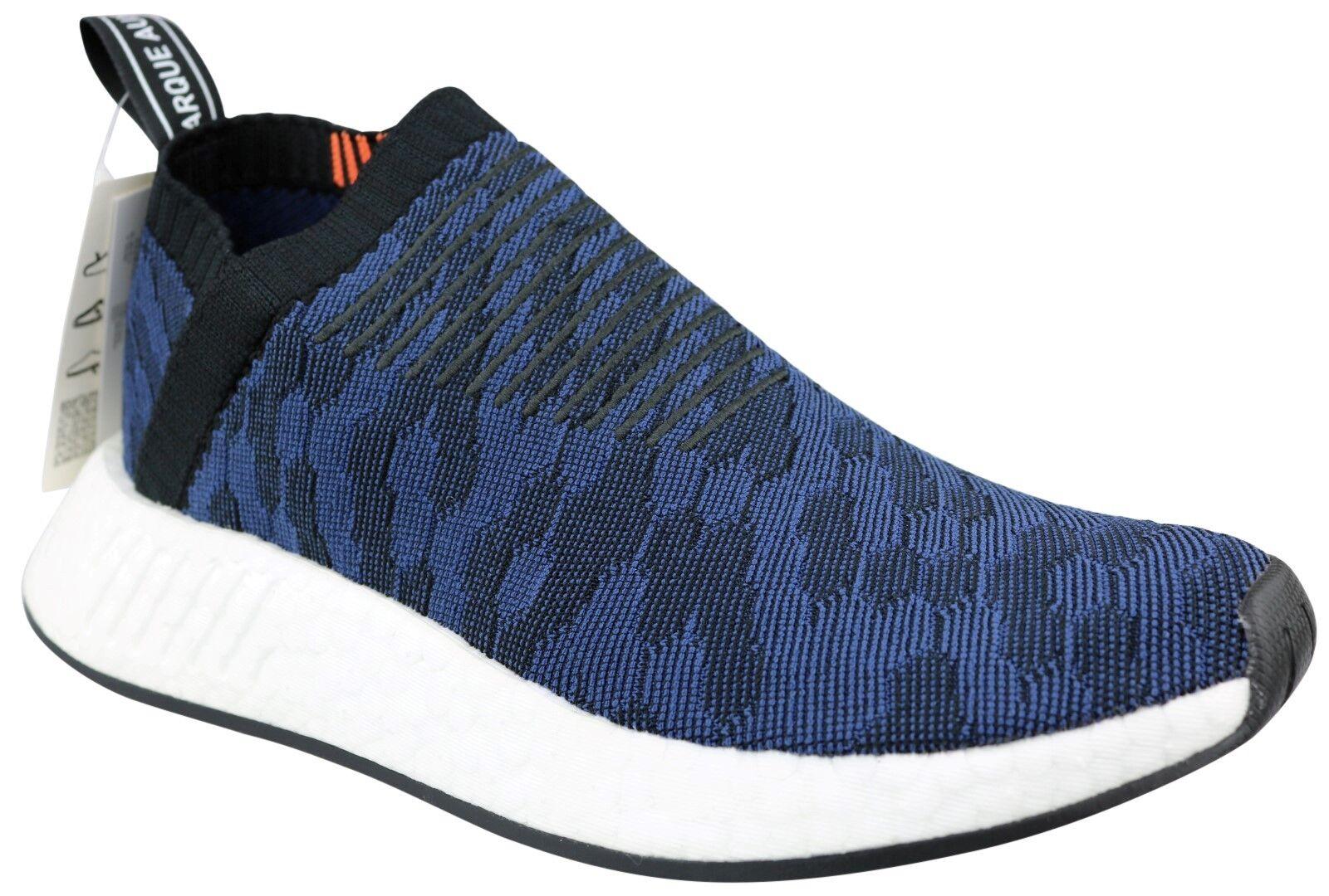 ADIDAS NMD CS2 PK W Primeknit Damen Sneaker - CQ2038 blau Gr. 36 - Sneaker 42 NEU & OVP 59669c