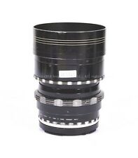 EX+ Schneider Gottingen Xenon 125mm F/2 to Hasselblad V For Pentax 645z Leica S2