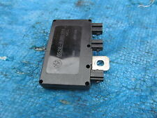 65248380944 TRAP CIRCUIT RADIO AMPLIFIER from BMW 328i SE SALOON E46 1999